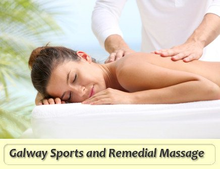 Sports Massage, Deep Tissue Massage or Relaxing Swedish Massage
