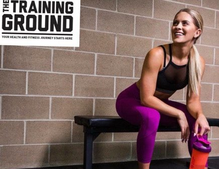 6 Circuit Training Sessions for just €25