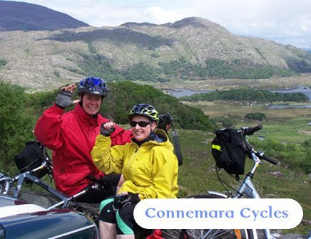 Tour Connemara with a Professional Guide