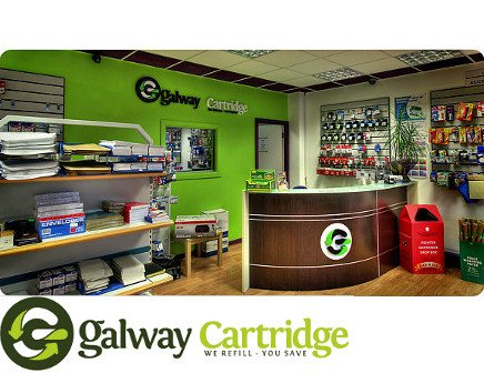 €30 Voucher for Printer Cartridge Supplies