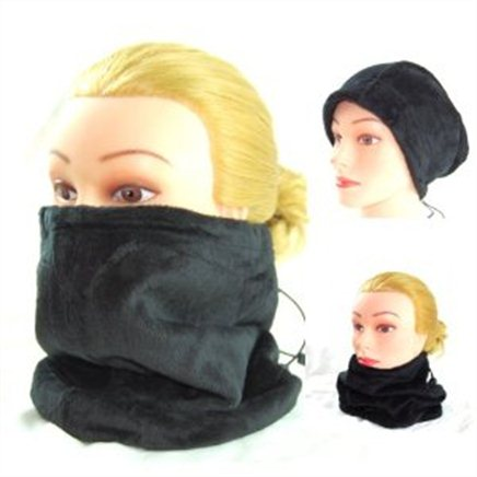 Reversable Thermal Neck Scarf