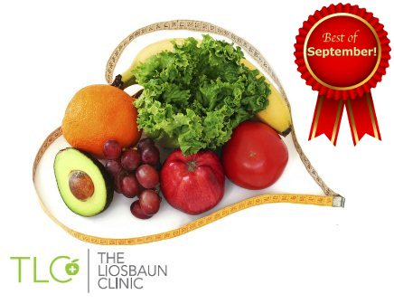 Best of September: Food Allergy & Intolerance Test