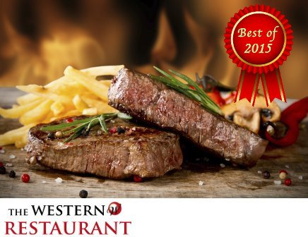 Best of 2015: Steak Dinner for Two or Any Main Course
