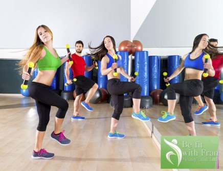 Dance Fitness and Intense Toning Classes