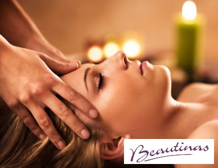 Indian Head Massage and Terra Chakra Massage