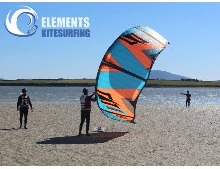 Kitesurfing Taster Session