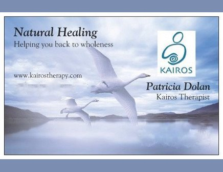 1 Hour Kairos Therapy for Relaxation and Natural Healing
