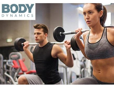 6 Indoor & Outdoor Circuit Training Sessions