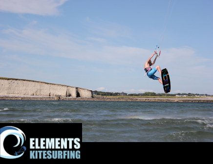 Kitesurf Taster Session