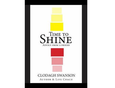 Time To Shine Life Coaching Workshop