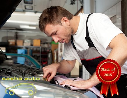 Best of 2015: Full or Mini Car Service