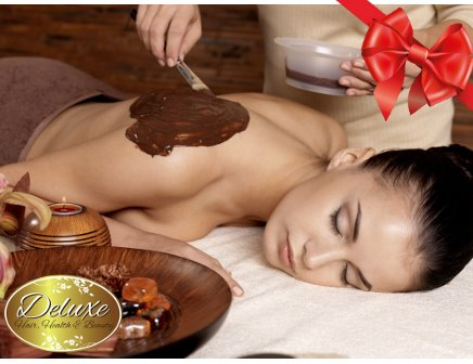 Back or Full Body Spa Treatment